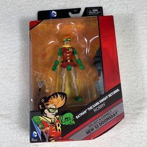 "3 pcs DC Comics Multiverse Robin 5"" Figure"
